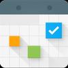 Kalender + Planner Scheduling-icoon