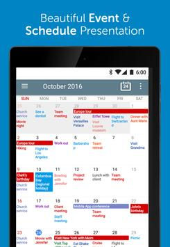 Calendar+ screenshot 8