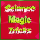 Science Magic Tricks icon