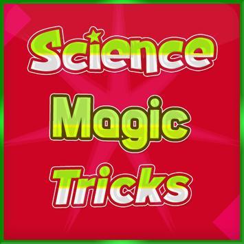 Science Magic Tricks poster