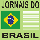 Jornais do Brasil icon