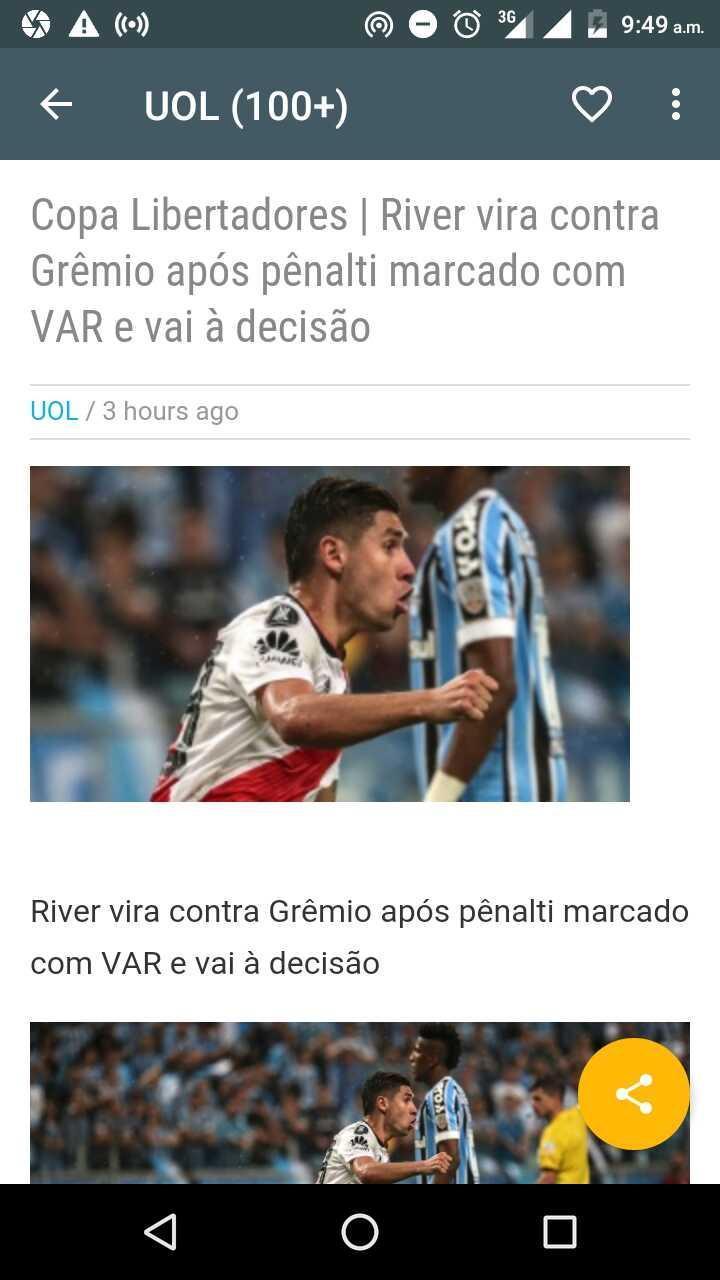 Jornais do Brasil poster