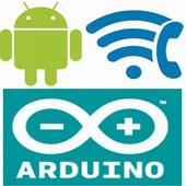 Arduino WiFi Logging icon