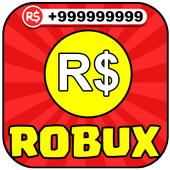 Free Robux Quiz - Best Quizzes for Robux icon
