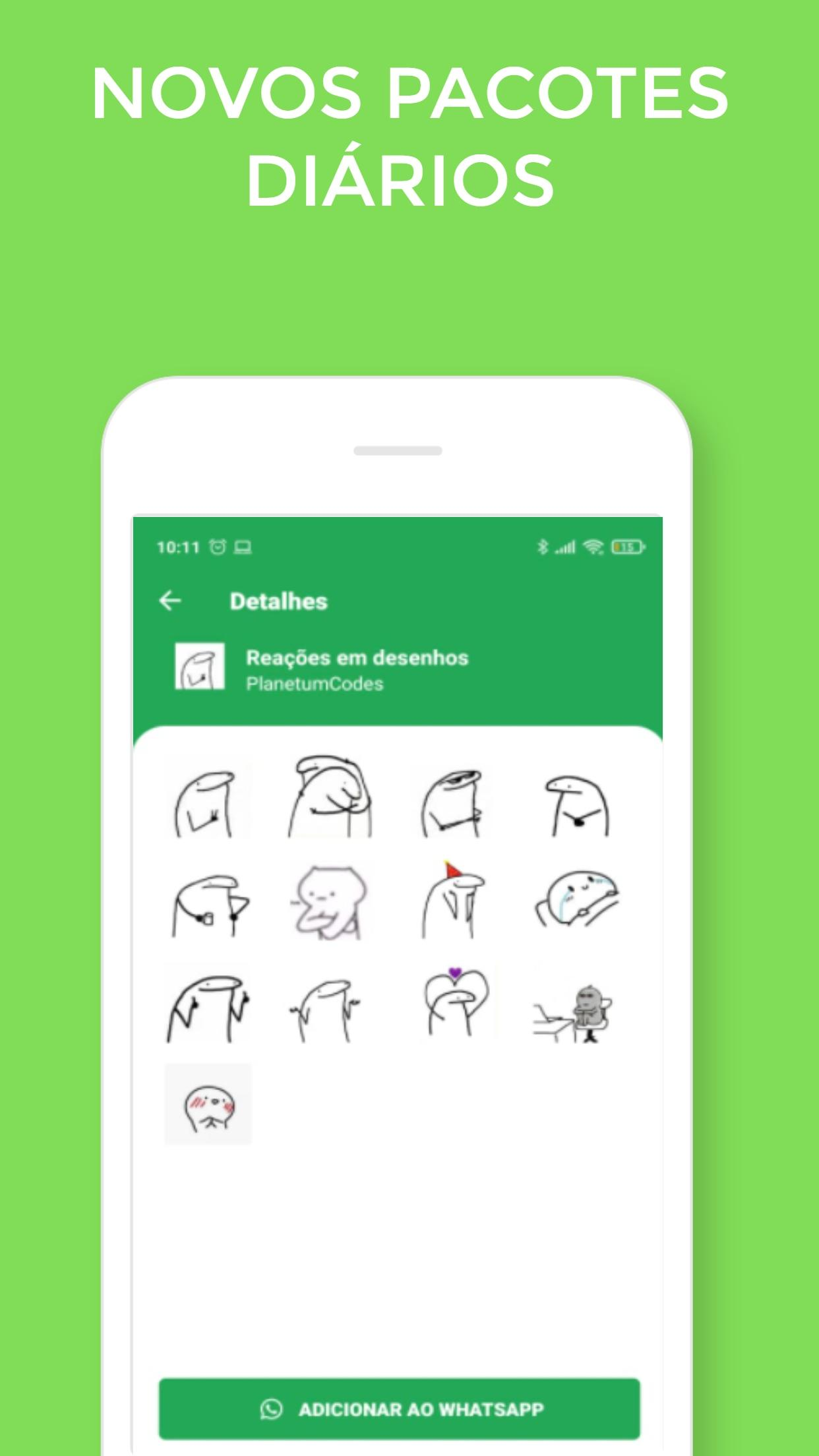 Figurinhas Memes Para Whatsapp Wastickerapps For Android Apk Download