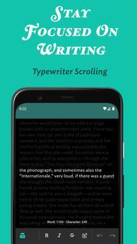 JotterPad screenshot 4