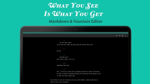 JotterPad screenshot 17