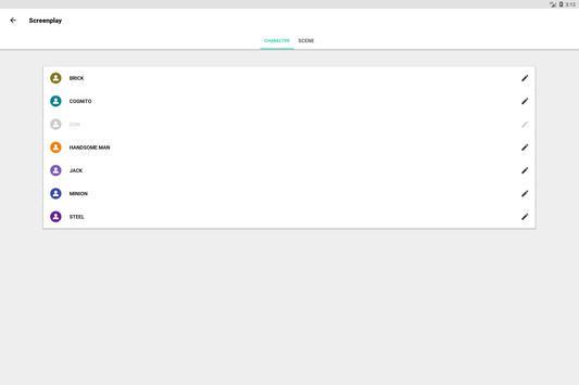 JotterPad screenshot 15