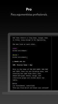 JotterPad imagem de tela 5