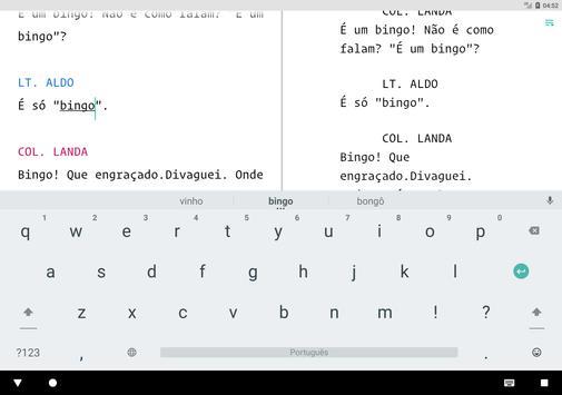 JotterPad imagem de tela 12