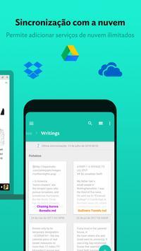 JotterPad imagem de tela 3