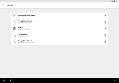 JotterPad скриншот 13