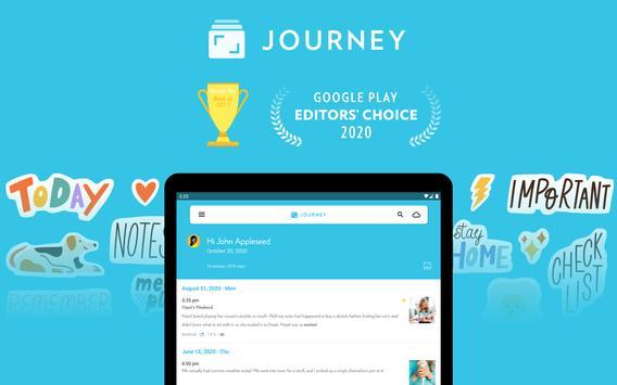 Journey screenshot 8