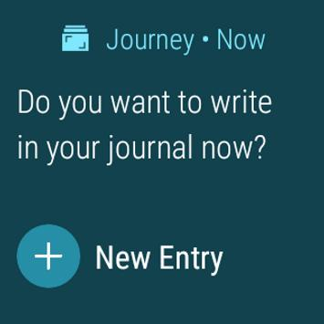 16 Schermata Journey