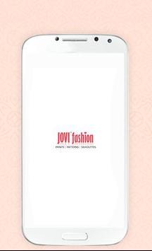JOVI Fashion - Women Fashion Online poster