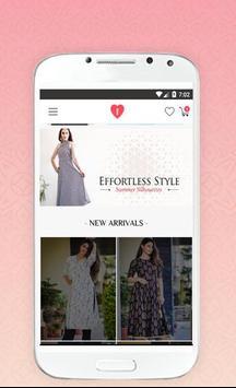 JOVI Fashion - Women Fashion Online screenshot 1