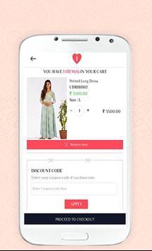 JOVI Fashion - Women Fashion Online screenshot 4