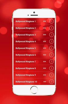 Bollywood Ringtones screenshot 3
