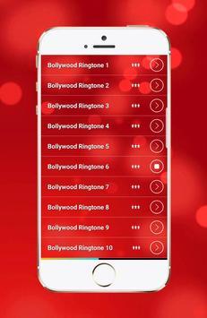 Bollywood Ringtones screenshot 10