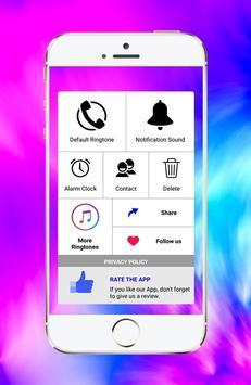 Phone Ringtones screenshot 5
