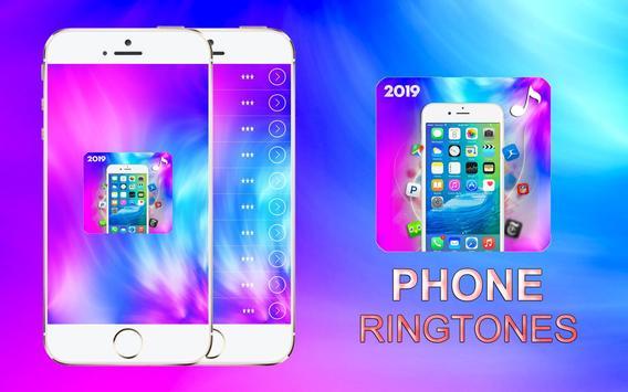 Phone Ringtones poster