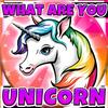 Quiz: What are you Unicorn - Prank أيقونة