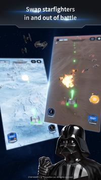 Star Wars™: Starfighter Missions скриншот 5