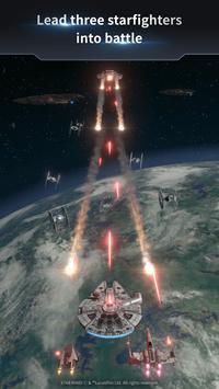 Star Wars™: Starfighter Missions скриншот 9