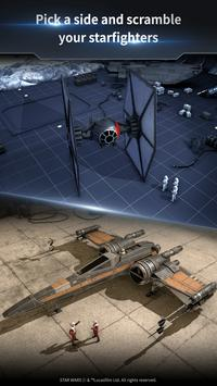 Star Wars™: Starfighter Missions скриншот 11