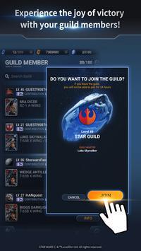 Star Wars™: Starfighter Missions скриншот 14