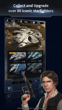 Star Wars™: Starfighter Missions скриншот 18