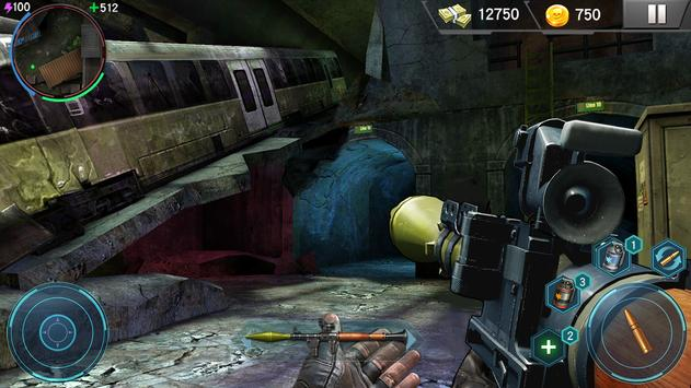 Elite SWAT - counter terrorist game screenshot 10