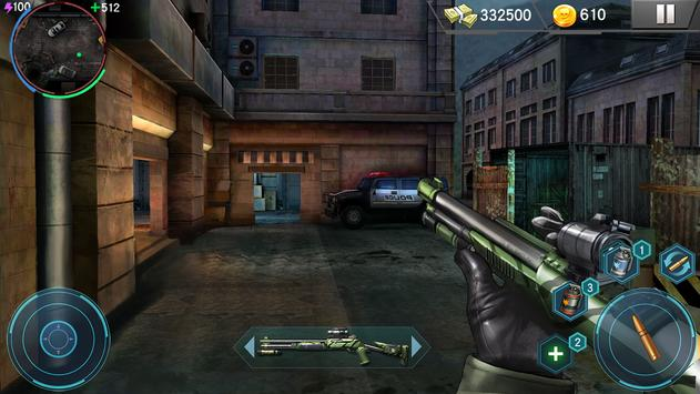 Elite SWAT - counter terrorist game screenshot 11