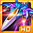 Thunder Assault: Space Airplane War APK