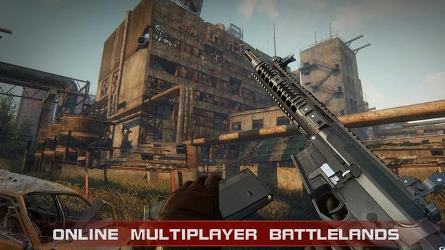 Zombie Shooter:  Pandemic Unkilled screenshot 16