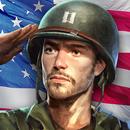 WW2 : 전략 사령관 정복 전선 APK