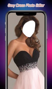 Sexy Dress Photo Editor screenshot 9