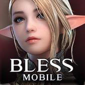 블레스 모바일 icon