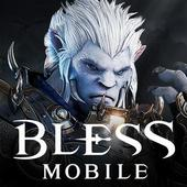 BLESS MOBILE icon