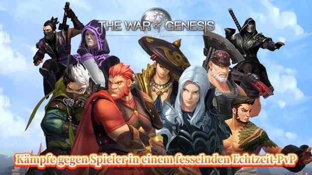 The War of Genesis Screenshot 6