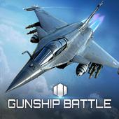 Gunship Battle आइकन