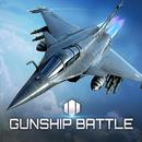 Gunship Battle:Total Warfare APK