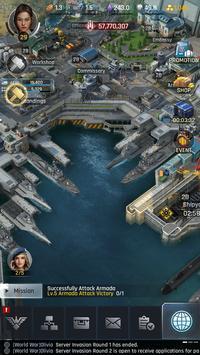 Gunship Battle تصوير الشاشة 17