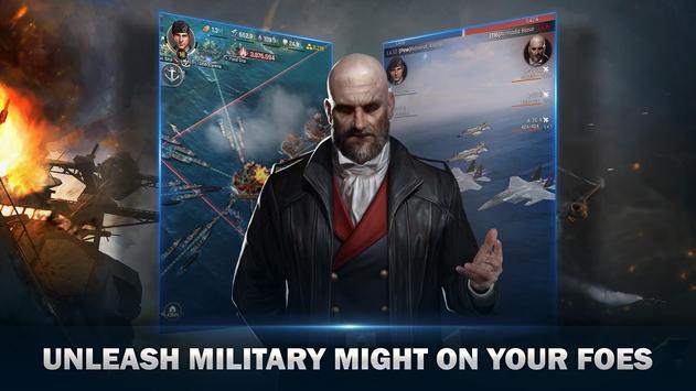 Gunship Battle स्क्रीनशॉट 16