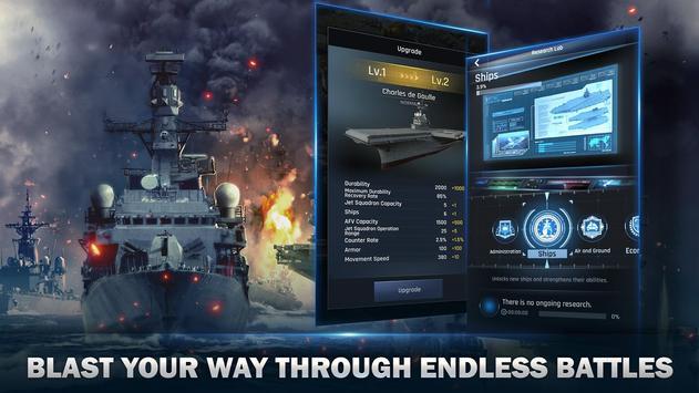 Gunship Battle स्क्रीनशॉट 10