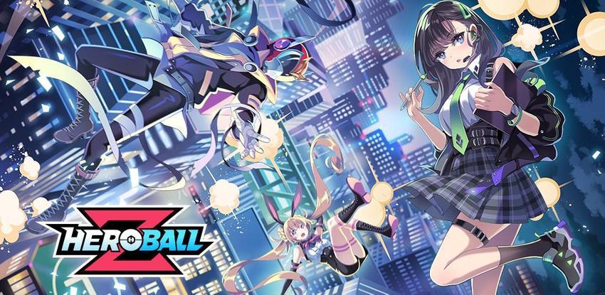 英雄球Z(Hero Ball Z) APK
