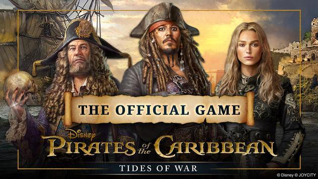 Pirates of the Caribbean: ToW screenshot 14