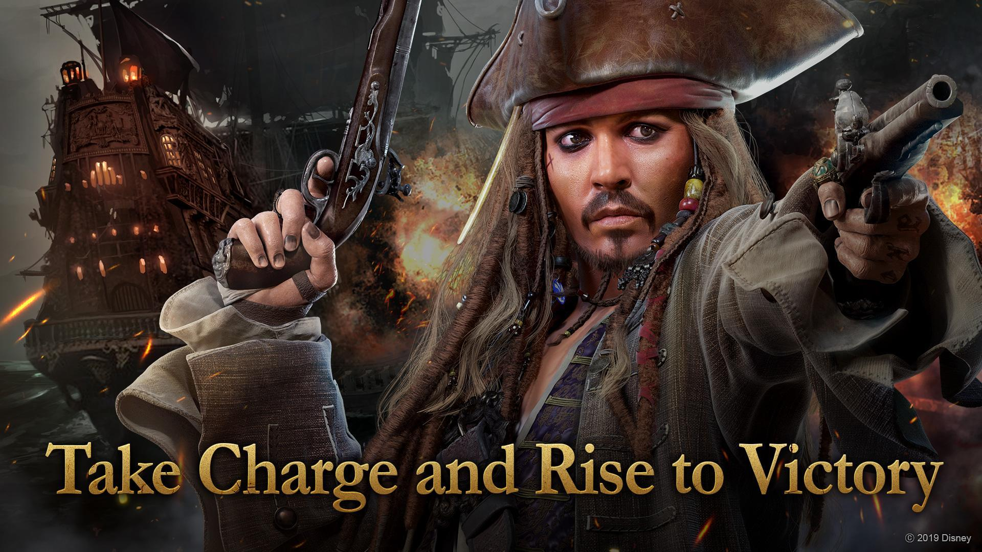 Pirates Of The Caribbean Tow For Android Apk Download