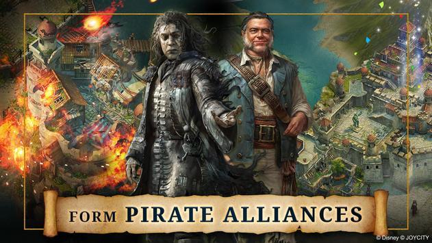 Pirates of the Caribbean: ToW screenshot 18