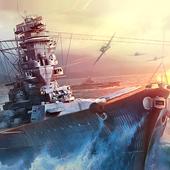 Морская битва: Мировая война иконка